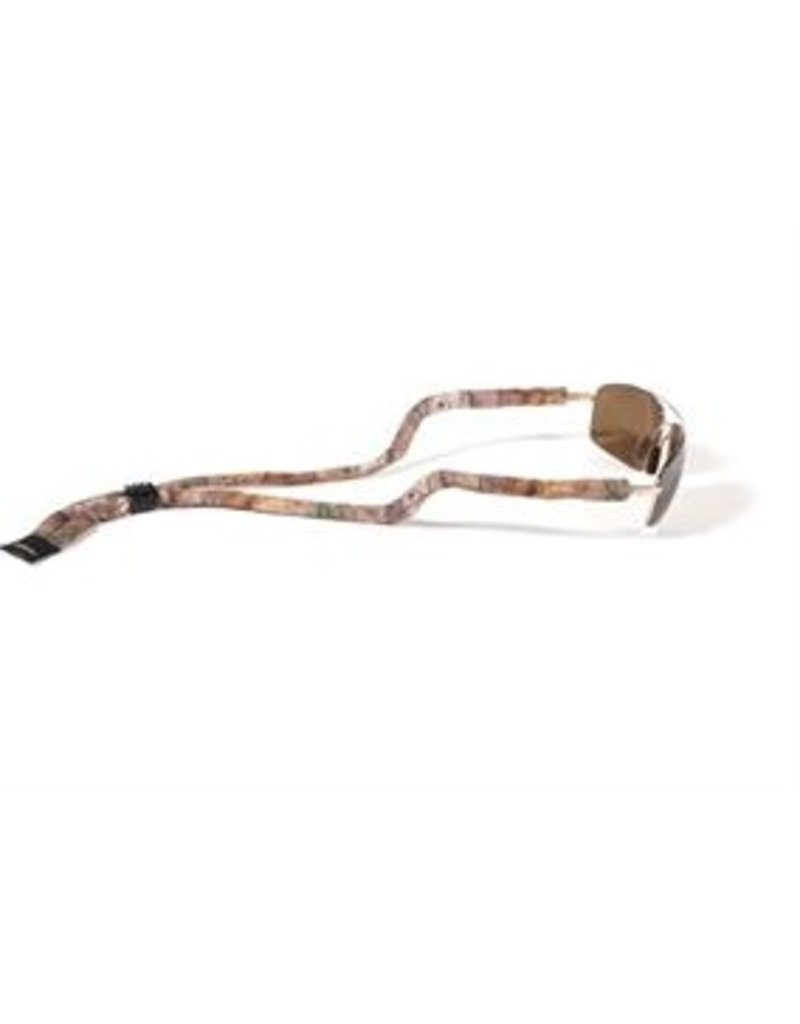 Croakies Poly Suiter AP Realtree Camo