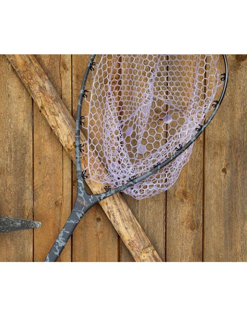 Fishpond Nomad Boat Net Riffle Camo