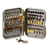 Orvis Posigrip Threader Fly Box Medium