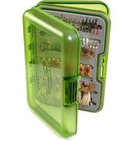 Umpqua UPG Small Fly Box Olive