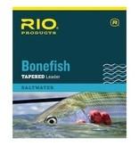 Rio Fluoroflex Bonefish Leader
