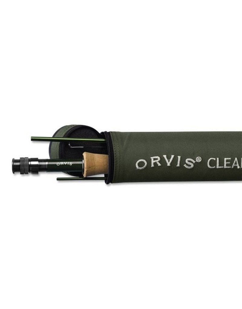 Orvis Clearwater Fly Rod, 9 ft 5wt