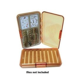 UPG Magnum Midge Fly Box