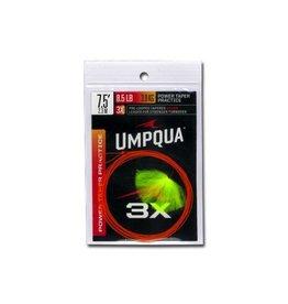 Umpqua Power Taper Practice Leader