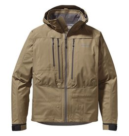 M's River Salt Jacket