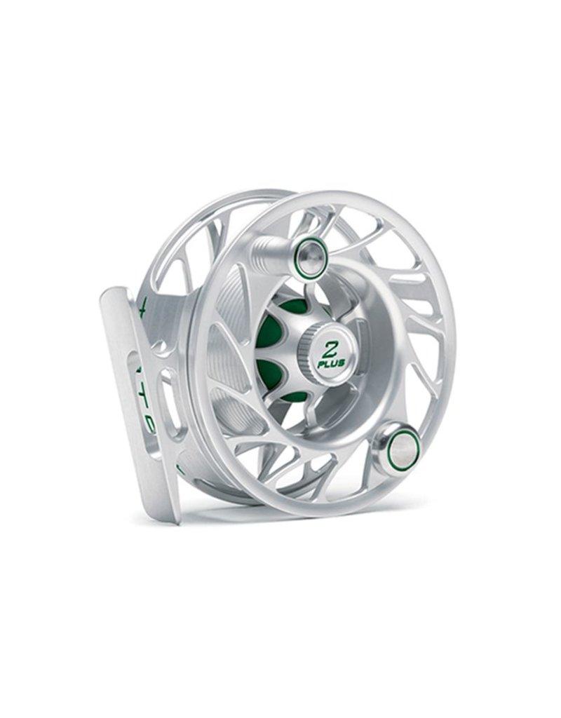 Hatch Finatic 2 Plus Clear/ Green