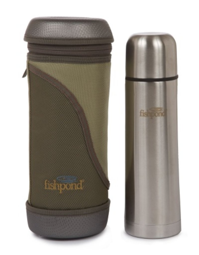 Fishpond Silver Creek Vacuum Flask