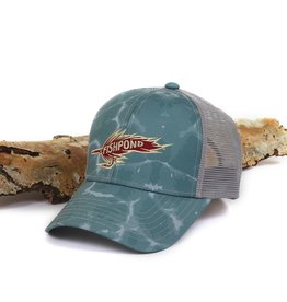 Fishpond Roach Fly Trucker Hat