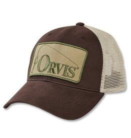 Orvis Retro Ball Cap