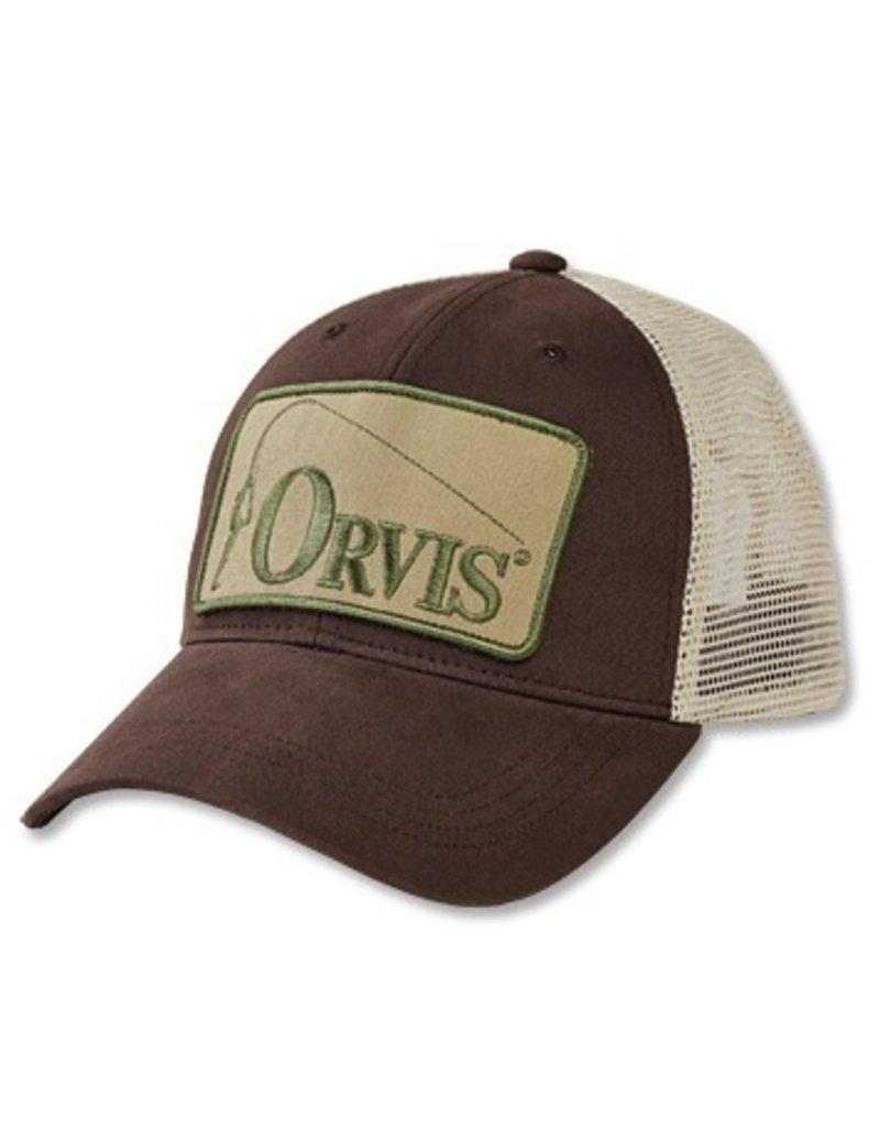 Orvis Retro Ball Cap