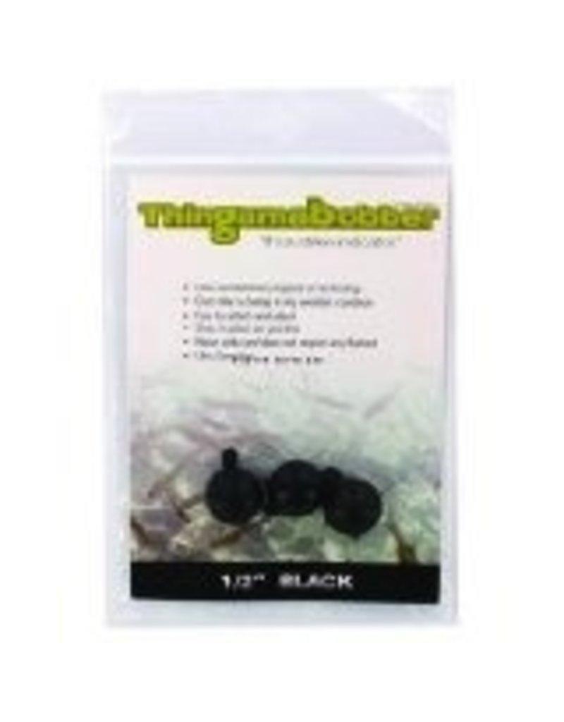 Black Thingamabobber Small