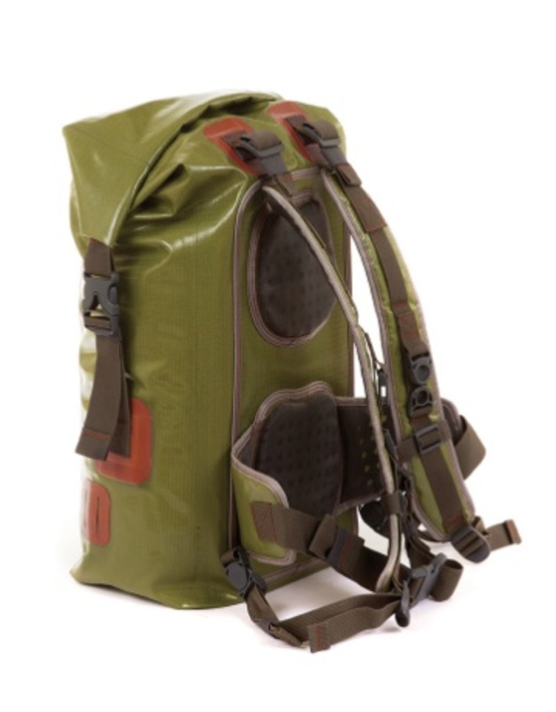 Fishpond Westwater Rolltop Backpack