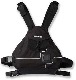 NRS Ninja PFD S/M Black
