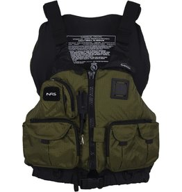 NRS Chinook PFD L/XL Bark