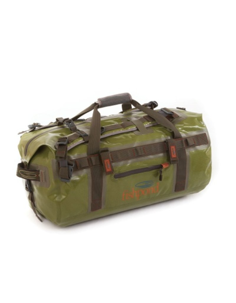 Westwater Zippered Duffel
