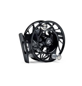 Hatch Finatic 2 Plus Reel (Black)