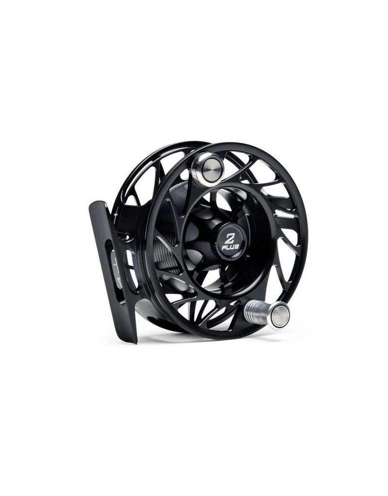 Hatch Finatic 2 Plus Black
