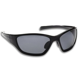 Fisherman Eyewear Wave (Grey Lens) Black Frame