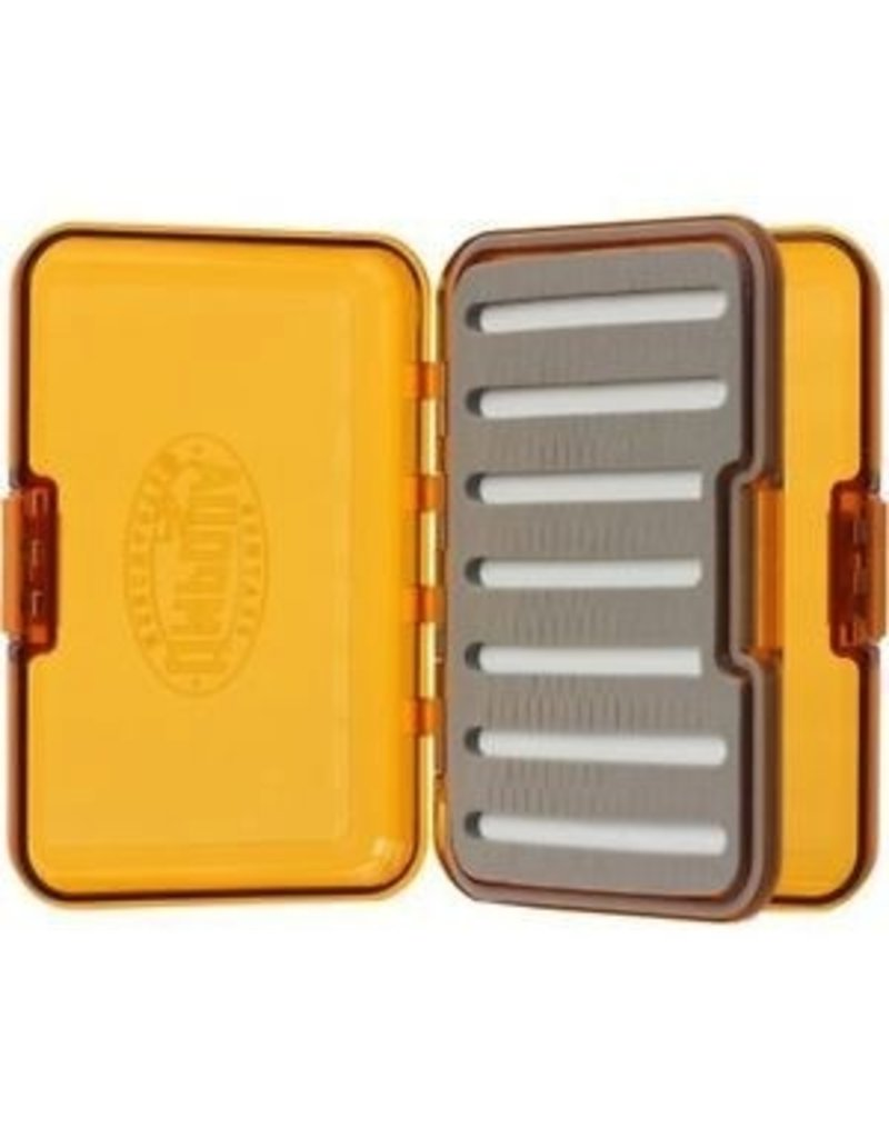 Umpqua Medium 508 Box Orange