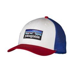 Patagonia P6 Trucker Hat