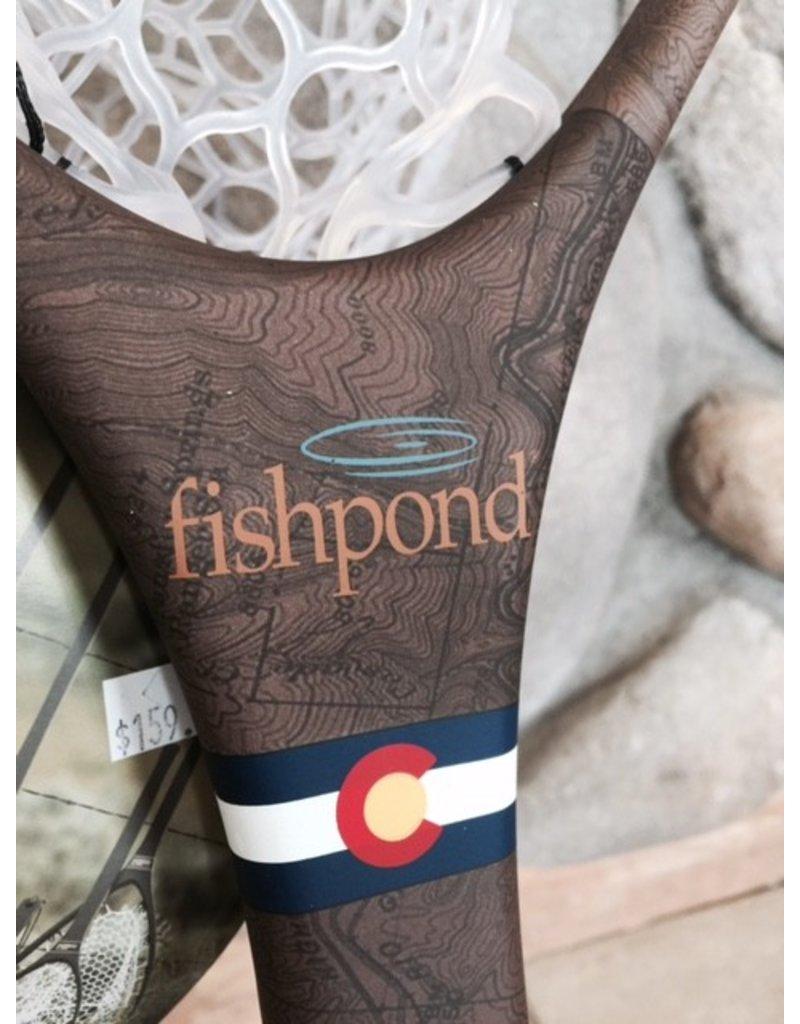 Nomad Mid Length Net Colorado Topo Edition