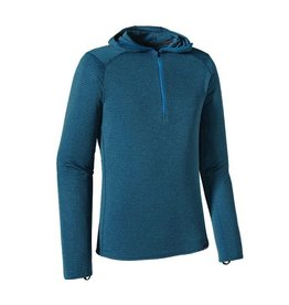 Patagonia Men's Capilene Thermal Zip Neck Hoody