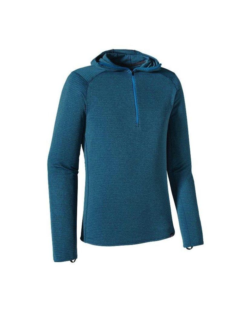 Patagonia Men's Capilene Thermal Zip Neck Hoody