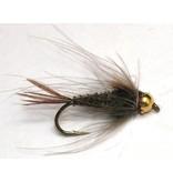 CDC Pheasant Tail, (3 Pack)