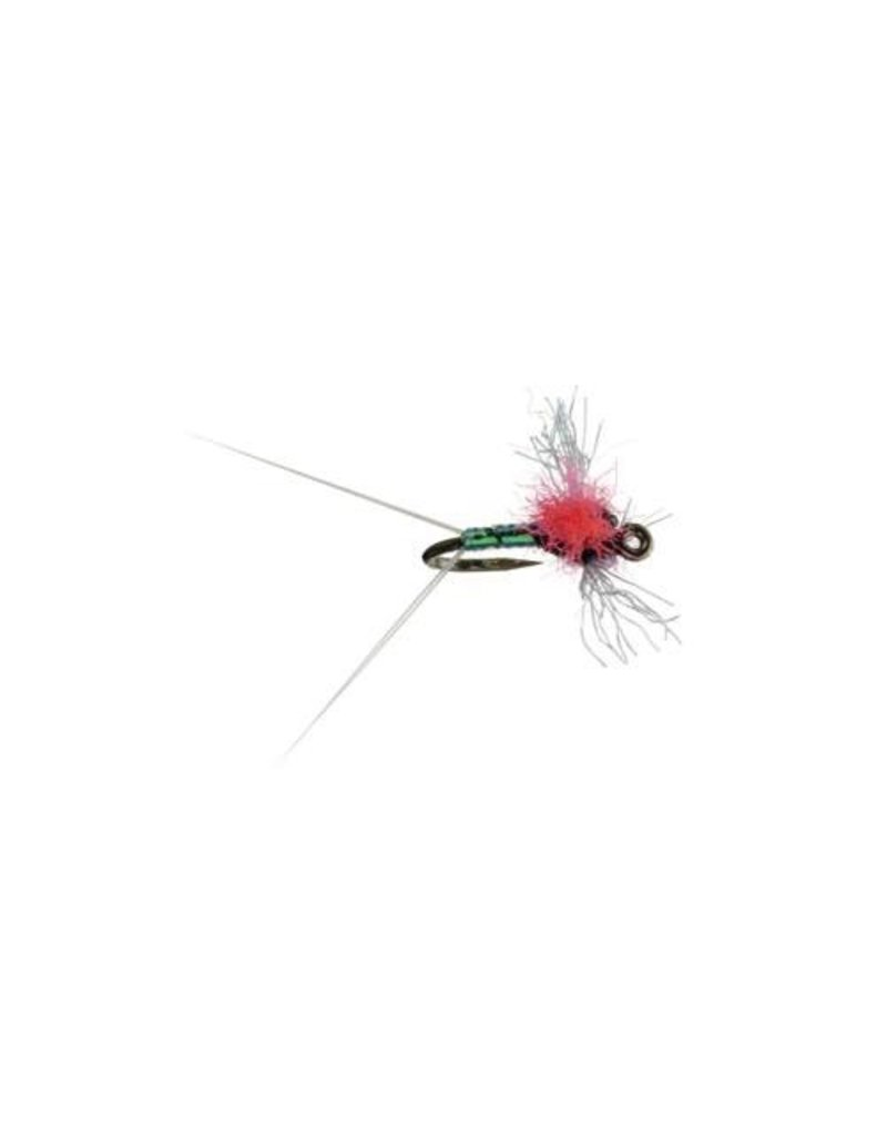 Pearl Butt Trico Spinner (3 Pack)