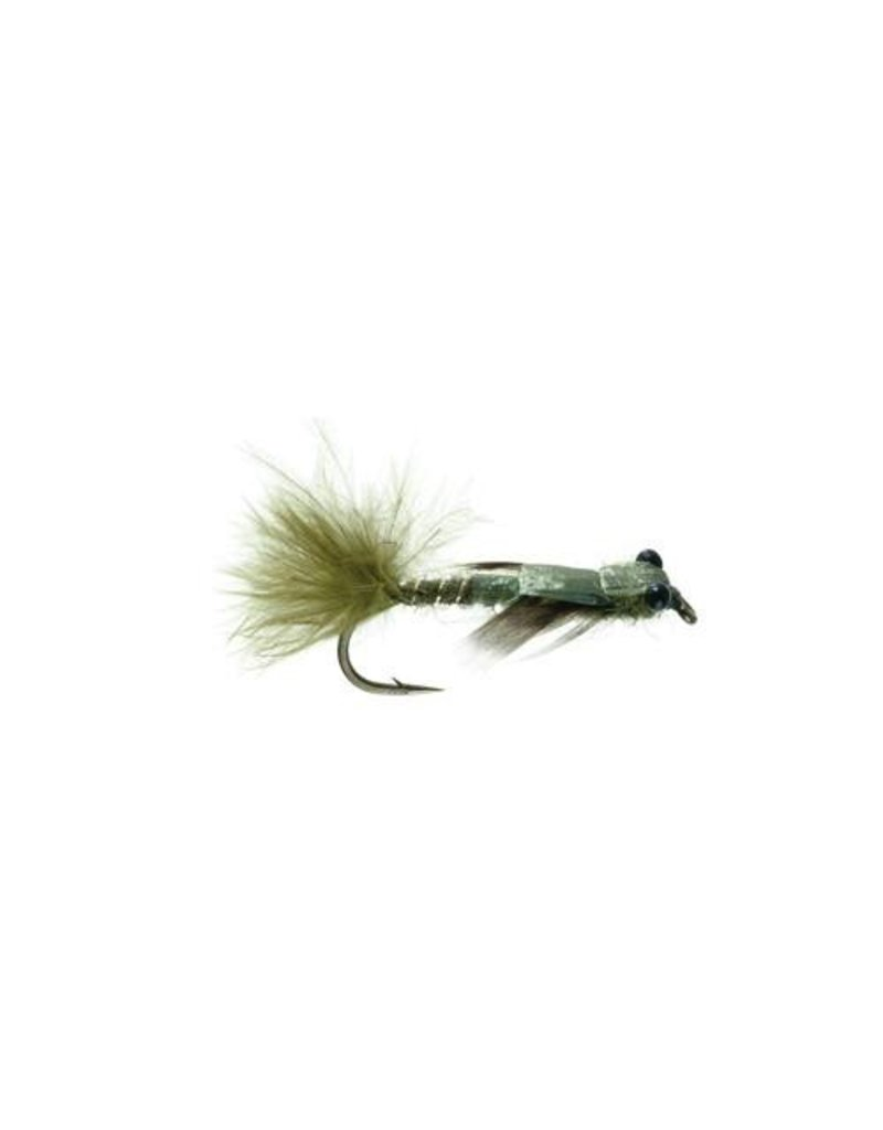 Barr's Damsel Nymph (3 Pack)
