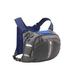 Umpqua Overlook 500 ZS Chest Pack Granite