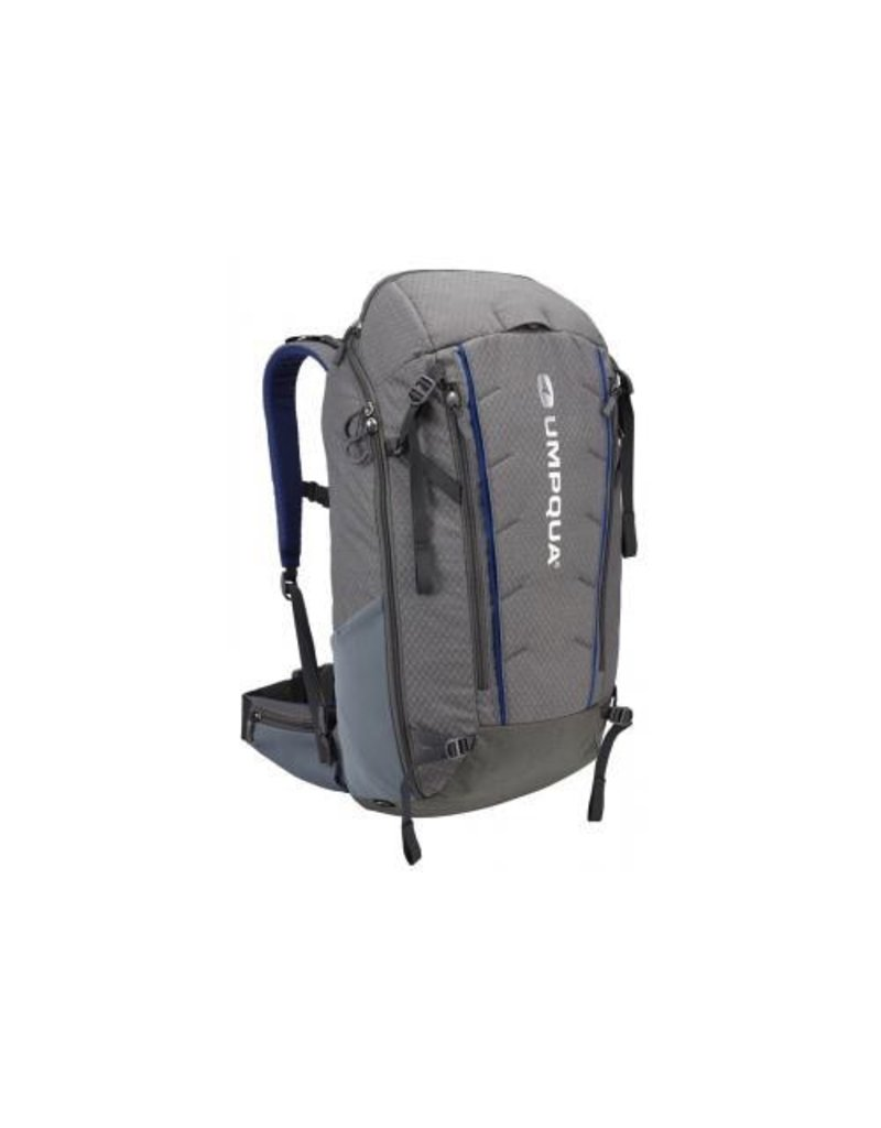 Umpqua Surveyor 2000 ZS Back Pack Granite