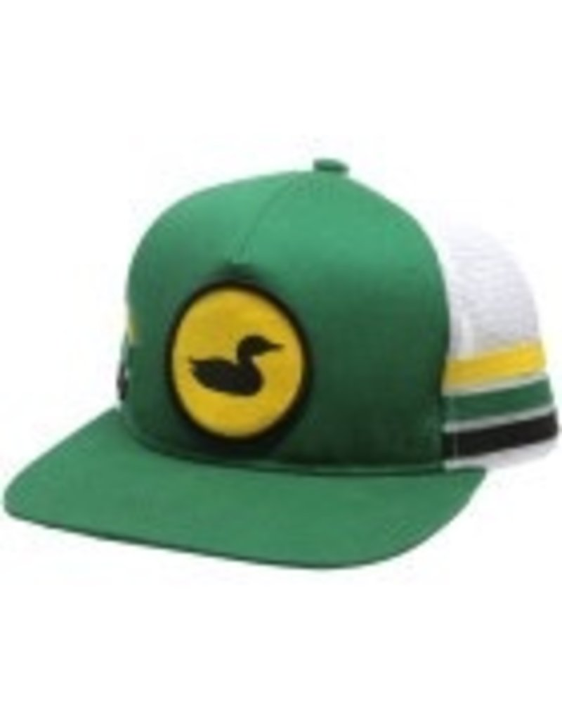 Loon Big Time Hat Kelly Green