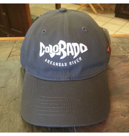 Colorado Arkansas River Hat