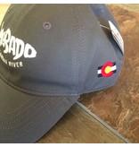 Colorado Arkansas River Hat