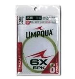 Umpqua Power Taper 9' 5X ..6 Pack