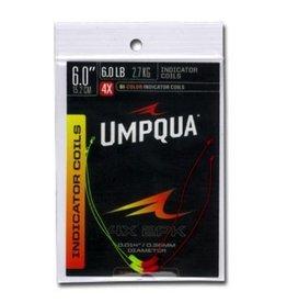 Umpqua Indicator Coils 13 lb