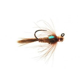 Jigged CDC Pheasant Tail (3 Pack)