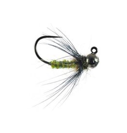 Jigged Caddis Pupa (3 Pack)
