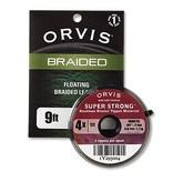 Orvis Braided Leader System 9 ft.