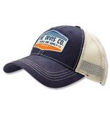 Orvis Gas Station Trucker Cap