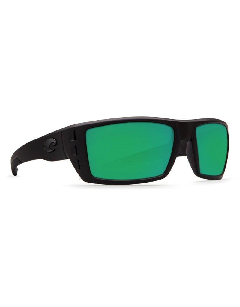 Costa Rafael 580P Blackout Green Mirror