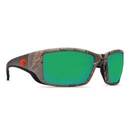 Costa Blackfin 580G Realtree Xtra Camo Green Mirror