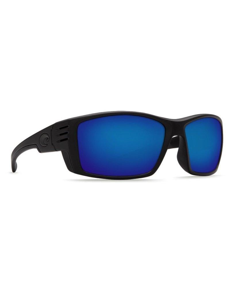 Costa Cortez 400G Blackout Blue Mirror