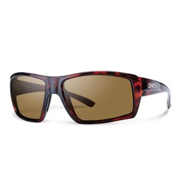 Smith Challis Tortoise Polarized Brown Techlite Glass