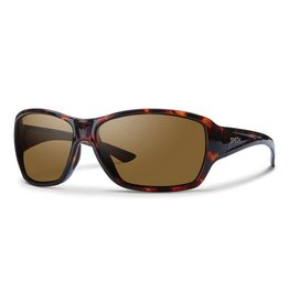 Smith Purist Tortoise Polarized Brown