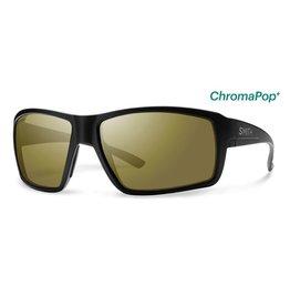 Smith Colson Matte Black/CP PLR Bronze Mirror ChromaPop