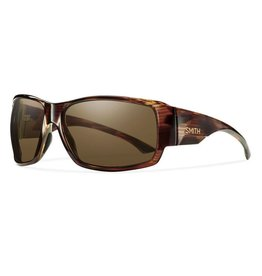 Smith Dockside Havana Polarized Brown ChromaPop