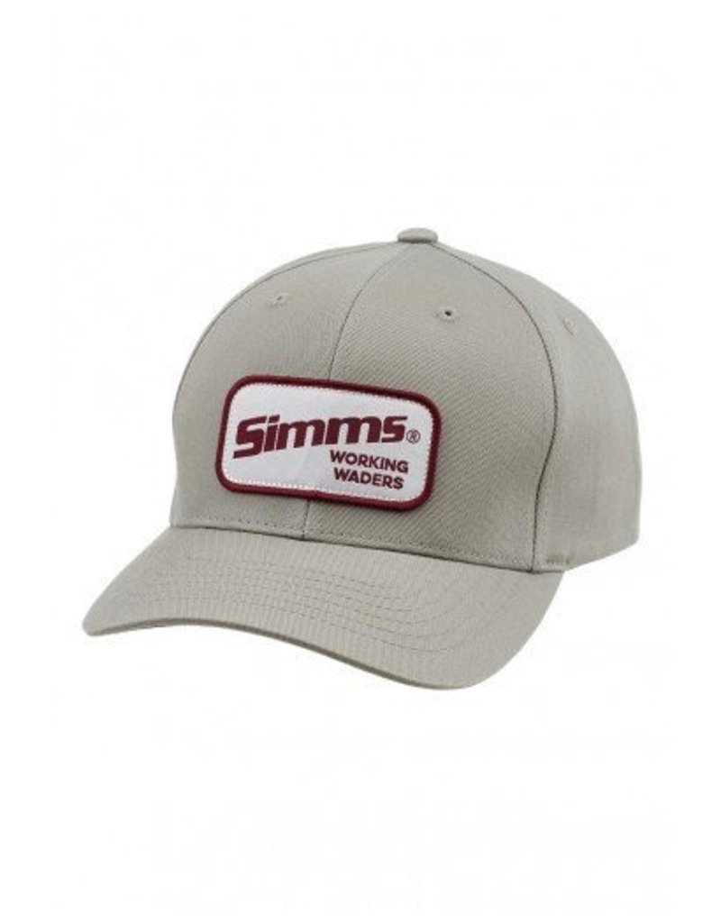 Simms Working Waders Cap