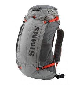 Simms Waypoints Backpack Large Gunmetal